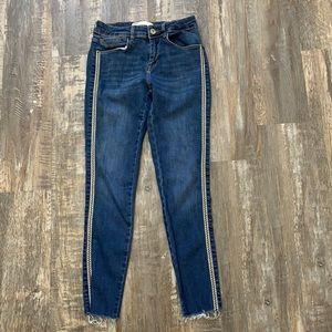Zara super skinny's jeans